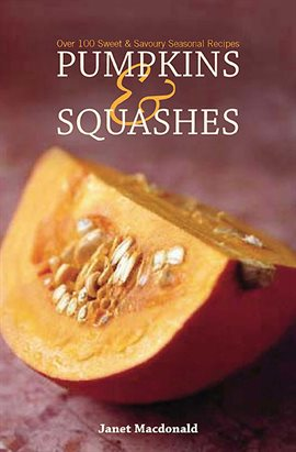 Cover image for Pumpkins & Squashes