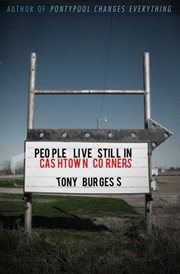 People live still in Cashtown Corners cover image