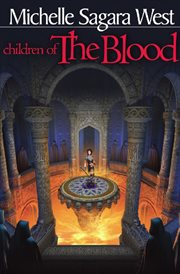 Children of the blood cover image