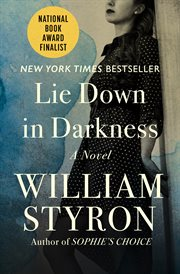 Lie down in darkness cover image