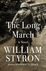The long march cover image