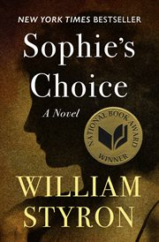 Sophie's choice cover image