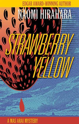 Cover image for Strawberry Yellow