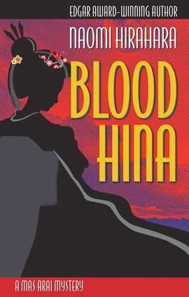 Cover image for Blood Hina