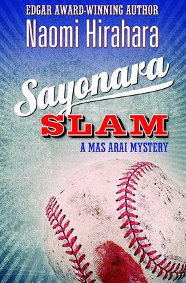 Cover image for Sayonara Slam