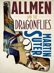 Allmen and the dragonflies cover image
