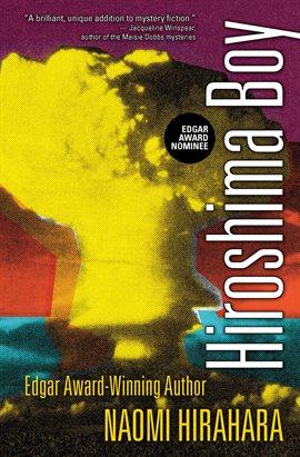 Cover image for Hiroshima Boy