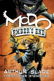 Modo : ember's end cover image