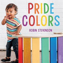 Pride Colors