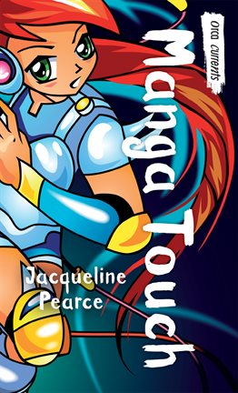 Cover image for Manga Touch