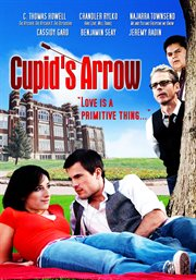 Cupid's arrow cover image