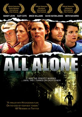 Cover image for All Alone