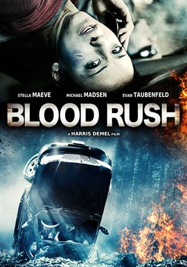 Cover image for Blood Rush