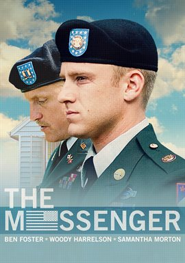 The Messenger / Woody Harrelson