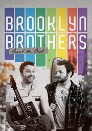 Brooklyn Brothers beat the best cover image