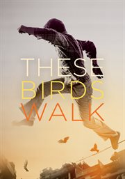 These birds walk
