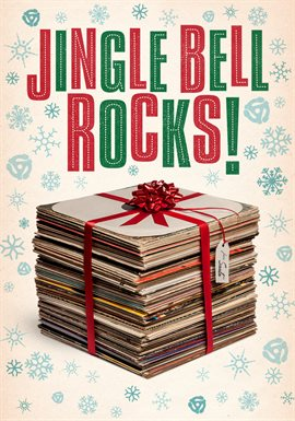 Jingle Bell Rocks! image cover