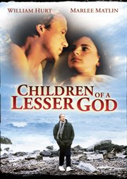Children of a lesser god cover image