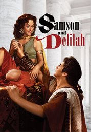 Samson and Delilah cover image