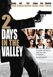 2 days in the valley cover image