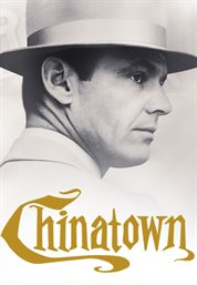 Chinatown ; : [&] L.A. confidential cover image