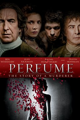 Perfume: The Story of a Murderer / Ben Whishaw