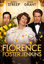 Florence Foster Jenkins cover image