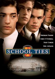 School ties cover image