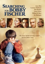 Searching for Bobby Fischer cover image