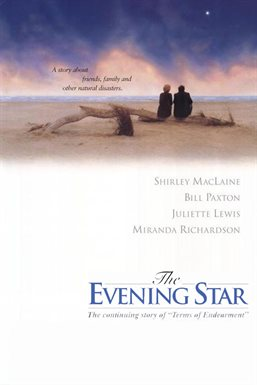 The Evening Star / Shirley MacLaine