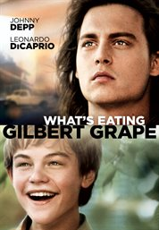 What's eating Gilbert Grape cover image