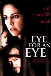 Eye For An Eye / Sally Field