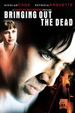 Bringing Out the Dead / Nicolas Cage