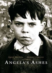 Angela's ashes cover image