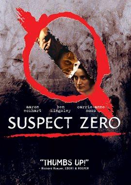 Suspect Zero / Aaron Eckhart