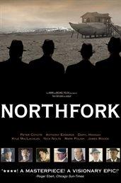 Northfork cover image