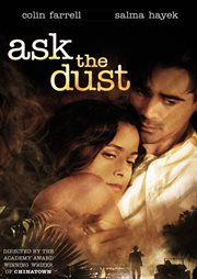 Ask the dust cover image