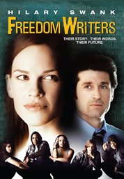 Freedom writers cover image