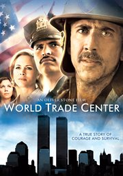World Trade Center cover image