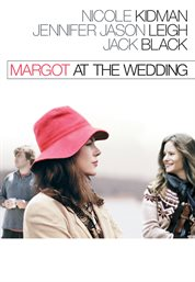 Margot at the wedding cover image