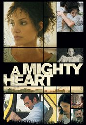A Mighty Heart cover image