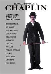 Chaplin cover image