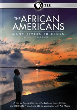 The African Americans: Many Rivers to Cross - Season 1 /