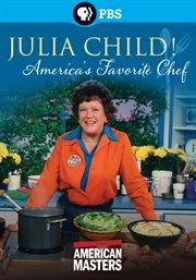 Julia Child!