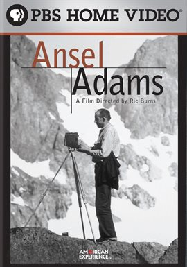 American Experience: Ansel Adams /