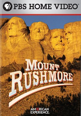 American Experience: Mount Rushmore / Michael Murphy