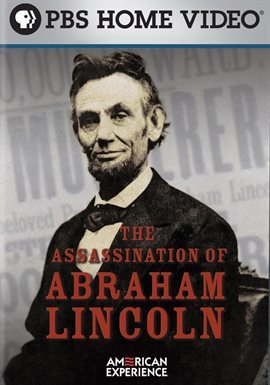 American Experience: The Assassination of Abraham Lincoln / Chris Cooper
