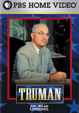 American Experience: Truman /