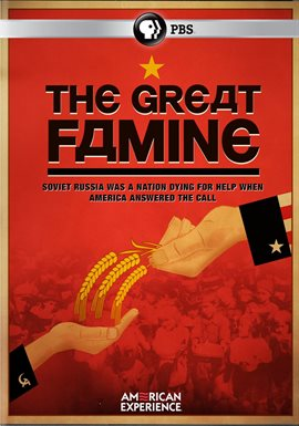 American Experience: The Great Famine / David Ogden Stiers