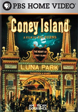 American Experience: Coney Island /